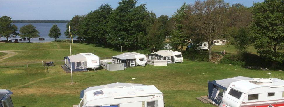 Stenbracka Camping
