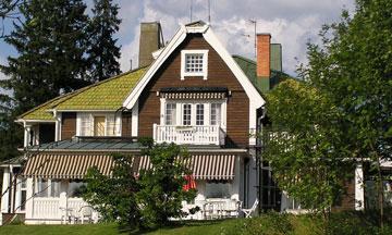 Trunnagården