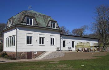 Steningegården