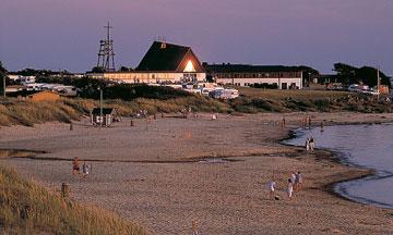 strandgården vilshärad