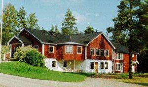 Falketorps Missionsgård