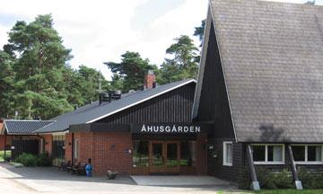 Åhus farm