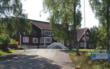 EFS gården Åsljunga