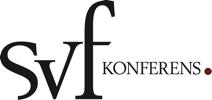 SVF conference logo