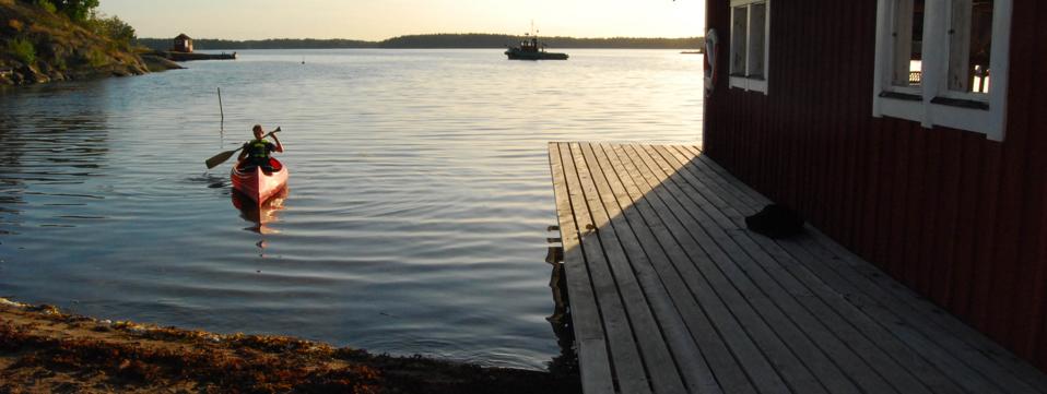 Björkogården