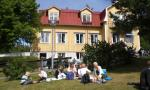 Solbacken - hostels, camp, campsite, Ångermanland