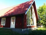 Luthagård - camp, hostel, Dalsland