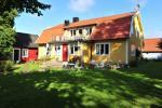 STF Hagaby Farm hostels - Oland
