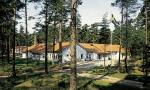 Åhus Missionsgård - hostels, camp, camping, conference, Skane