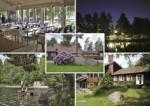 Hjortsberga estate - hostels, camp, camping, conference center, Småland