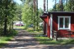 Hoks naturcamping - Småland