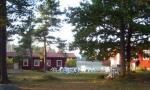 Gålögården - camp, Sodermanland, Stockholm