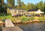Solviken Summer Farm - hostel, campsite, group lodge Västergötland