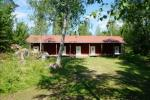 Sommarhagen - campground, group accommodation, self-catering, Södermanland