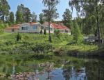 Smyrnagården - hostel, campsite, group lodge Västergötland